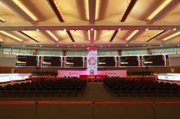 上海证券交易所投资者教育基地