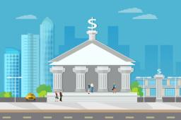 银保监会:上半年商业银行累计实现净利润1万亿元 同比下降9.4%