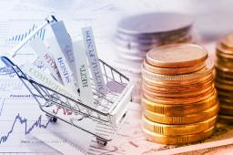 信用债净融资额大幅上升 二级市场收益率涨跌互现