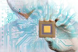 麦捷科技:公司产品有应用在集成电路领域