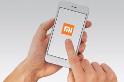 汇顶科技:公司为小米提供超薄屏下光学指纹和触控方案