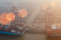综合保税区将加大先行先试力度 探索服务贸易新业态新模式