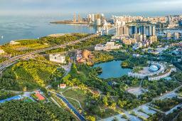 總投資403億元 海南自貿港第三批建設項目集中開工