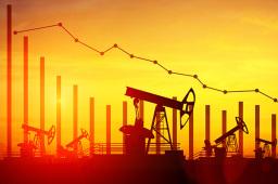 國際油價繼續回落