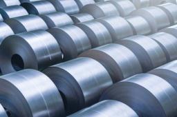 未來五年我國前十名鋼企集中度將再提30%
