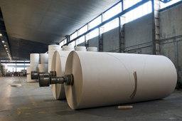 上期所总经理王凤海:加快推进纸产品期货研发工作 努力打造多层次浆纸衍生品体系