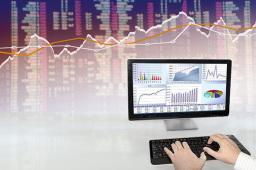 创业板指震荡走高涨0.88% 大金融板块走强