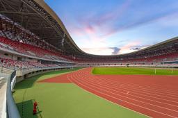 新疆体育产业联合会成立