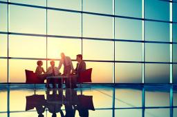 中证协召开2020年第三季度证券基金行业首席经济学家例会