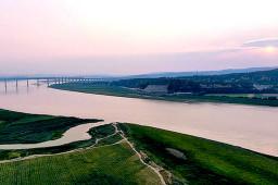 """推动黄河流域生态保护和高质量发展 2020探寻""""黄河之美""""活动将启"""