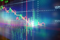 欧美股市21日全线下跌 美油下挫4%