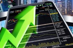纽约股市三大股指22日上涨