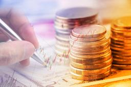 两市融资余额增加17.60亿元