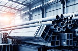 连续4个月利润实现同比正增长,钢铁行业未来怎么走?