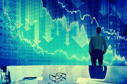 纽约股市三大股指26日显著下跌