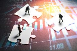 两次拍卖落槌间,上市企业股权价格骤降近四成!发生了什么?