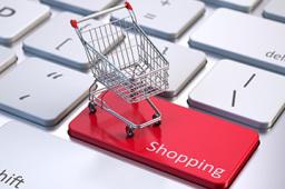 商務部:前三季度跨境電商零售進口額同比增長超過17%