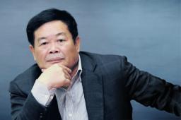曹德旺:为中国做一家像玻璃般透明的企业
