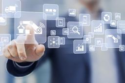 工信部將制定工業互聯網創新發展行動規劃