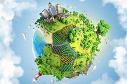 """推动生态环境质量持续改善——生态环境部部长黄润秋谈""""十四五""""环境保护发力点"""