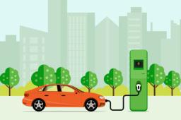 乘联会:预计2021年新能源车销量将高起步 并持续良好发展