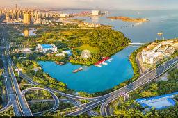 海南:5年初步建成国际旅游消费中心