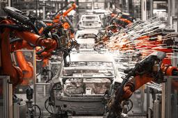 加快打造新发展格局的战略支点——广东省省长马兴瑞谈制造强省打造新引擎