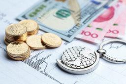 2020年福建省实际使用外资比增10.3%