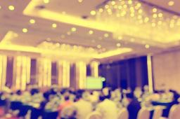 上海市人大代表孙成海:建议加大会展业政策扶持 积极打造龙头企业