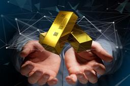 世界黄金协会:2020年全球黄金年度需求下降14%至3759.6吨