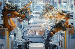 强链补链助力中国制造业强筋壮骨