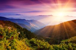 高原的春天从日光节能温室中开启
