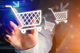 """零售企业全力护航""""就地过年"""" 在线新经济乘势而上"""