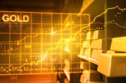 2021年1月全球黃金ETF凈流入13.8噸