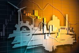 期现货市场齐助力 长三角油品全球资源配置基地渐成气候