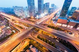 2035年的中国交通:线网规模约70万公里 基础设施网联智能化