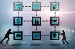火币研究院:2021年区块链产业发展驶入快车道