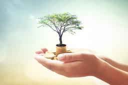 证券业发挥专业优势 借力资本市场 创新帮扶手段