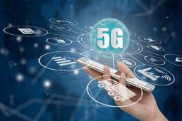 江西加快推进新型基础设施建设 2025年5G基站数量将达到7万个