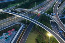 """""""十四五""""河北將對交通基礎設施投資6000億"""