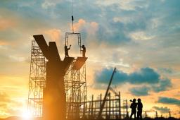 總投資643億元 渝北399個項目集中開工