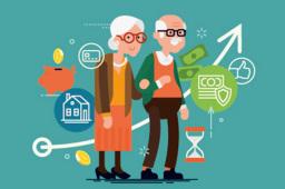 中国保险行业协会发布积极开展老年群体保险消费者权益保护工作倡议