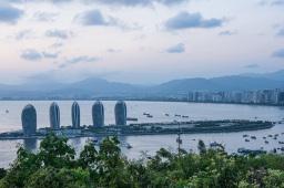 千亿级产业加速形成 海南自贸港建设基础不断夯实