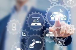科技部副部长黄卫:工业互联网的构建需要四方面要素