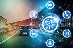 可实现自动驾驶算法优化 东风集团DSMA架构首车风神奕炫MAX发布