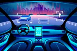 斑马智行、速腾聚创、AutoX达成战略合作 共同打高级别自动驾驶平台