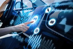 上汽名爵推出全球首款纯电超跑电竞新车Cyberster