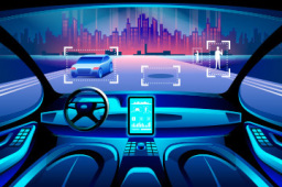 2025年70%量产新车有望具备L3级别自动驾驶水平