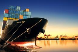 """集装箱海运运价又涨上天,这些企业""""偷着乐"""""""