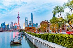 上海建工徐征:培育新兴业务 让传统企业不传统